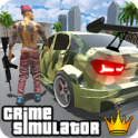 Cover art of «Russian Crime Simulator»