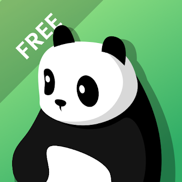 Cover art of «PandaVPN Free» - icon