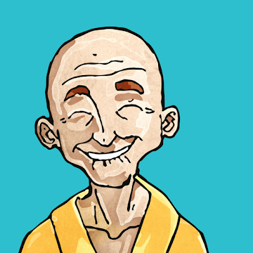 Cover art of «Mindfulness with Petit BamBou» - icon