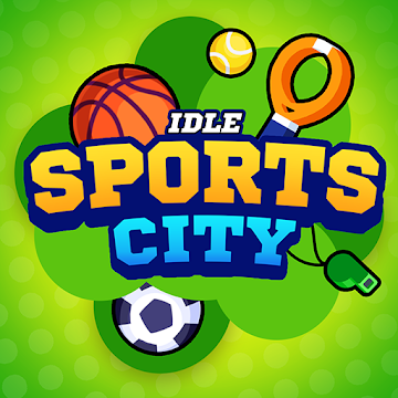 Cover art of «Sports City Tycoon Game» - icon