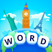 Cover art of «Word Travel: Pics 4 Word» - icon