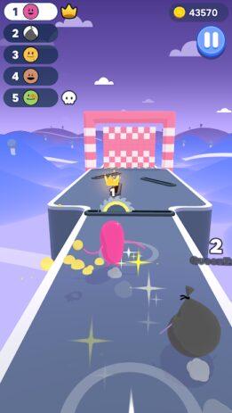 Скриншот Dumb Ways to Dash! 4