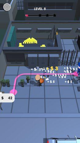 Скриншот Lucky Looter 1