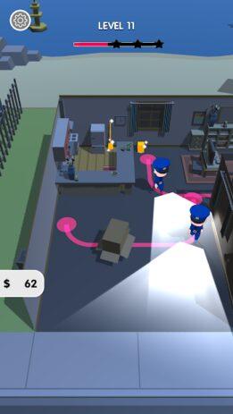 Скриншот Lucky Looter 2