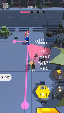 Скриншот Lucky Looter 3