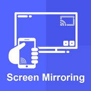 Cover art of «Screen Mirroring For All TV : Mobile Screen To TV» - icon