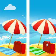 Cover art of «TapTap Differences» - icon
