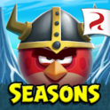 Cover art of «Angry Birds Seasons»