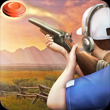 Cover art of «Стрельба по тарелочкам 3D» - icon