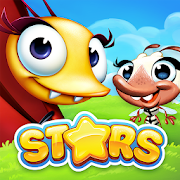Cover art of «Best Fiends Stars» - icon