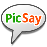 Cover art of «PicSay» - icon