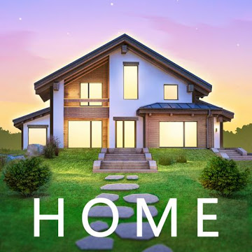 Cover art of «Home Maker: Design Home Dream Home Decorating Game» - icon