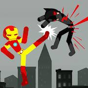 Cover art of «Stickman Battle» - icon