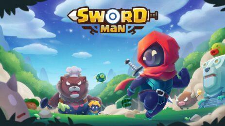 Скриншот Swordman: Reforged 10