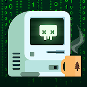 Cover art of «Cyber Dude: Dev Tycoon» - icon