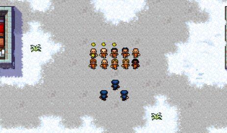 Скриншот The Escapists: Побег из тюрьмы