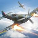 Cover art of «War Dogs: Air Combat Flight Simulator WW II»