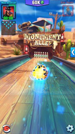 Скриншот Bowling Crew 0