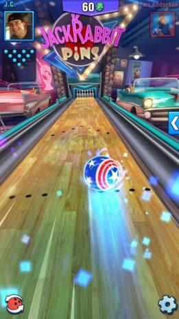 Скриншот Bowling Crew 3