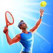 Cover art of «Tennis Clash: 3D Sports» - icon