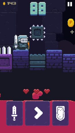 Скриншот Hoppenhelm 0