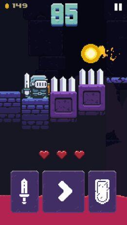 Скриншот Hoppenhelm 1