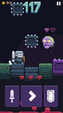Скриншот Hoppenhelm 3