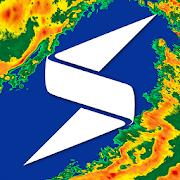 Cover art of «Storm Radar: карта погоды» - icon
