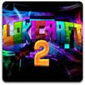 ЛокиКрафт - icon