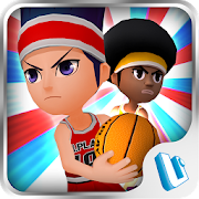 Cover art of «Swipe Basketball 2» - icon