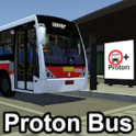 Proton Bus Simulator 2017 - icon
