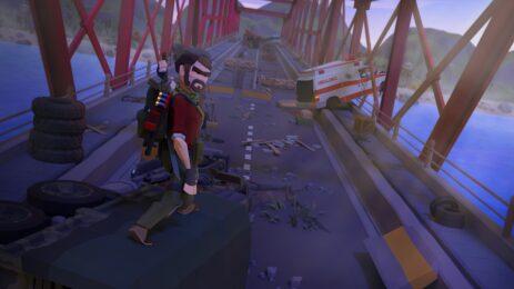 Скриншот Zombie Blast Crew 0