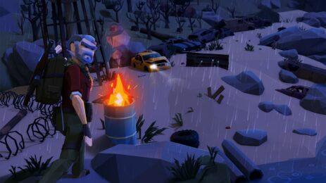 Скриншот Zombie Blast Crew 2