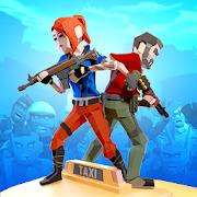 Cover art of «Zombie Blast Crew» - icon