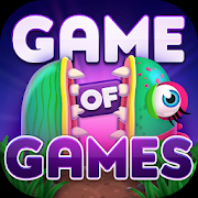 Cover art of «Game of Games the Game» - icon