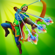Cover art of «Hunter: Master of Arrows» - icon
