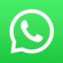 Cover art of «WhatsApp Messenger» - icon