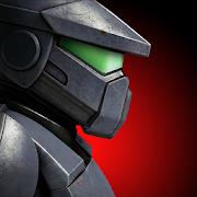 Cover art of «Metal Ranger. Шутер платформер» - icon