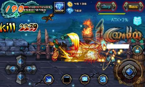 Скриншот Conquer 3 Kingdoms