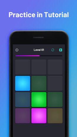 Скриншот Drum Pad