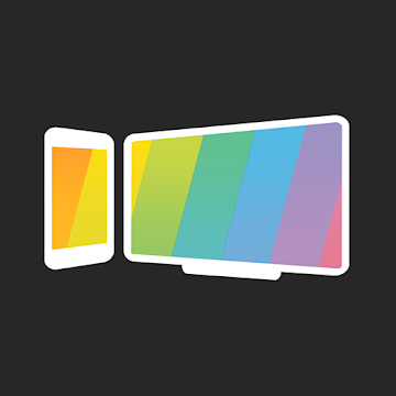 Cover art of «Screen Mirroring App» - icon