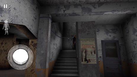 Скриншот Tips For Evil Nun : Scary Horror Game Adventure