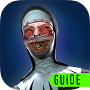 Cover art of «Tips For Evil Nun : Scary Horror Game Adventure» - icon
