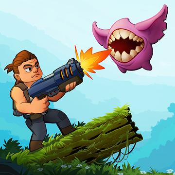 Cover art of «Mr Autofire» - icon