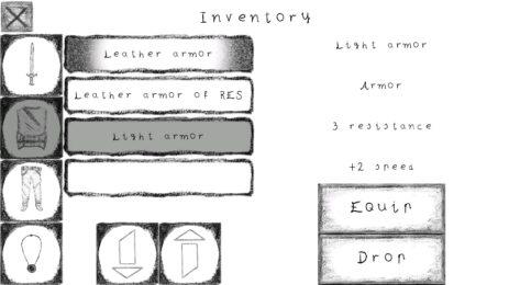 Скриншот FIN 1