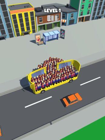 Скриншот Commuters 0