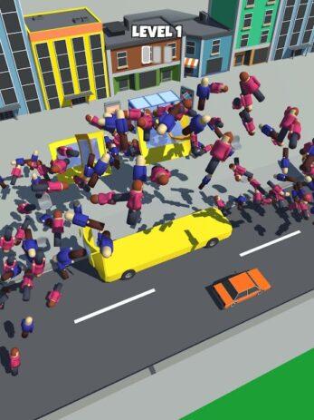 Скриншот Commuters 1