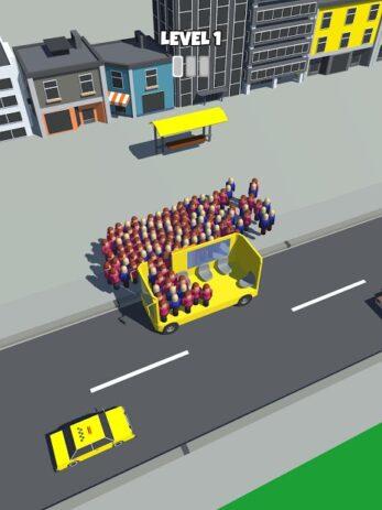 Скриншот Commuters 2