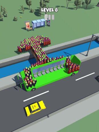 Скриншот Commuters 3