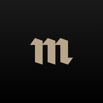 Cover art of «meduza» - icon